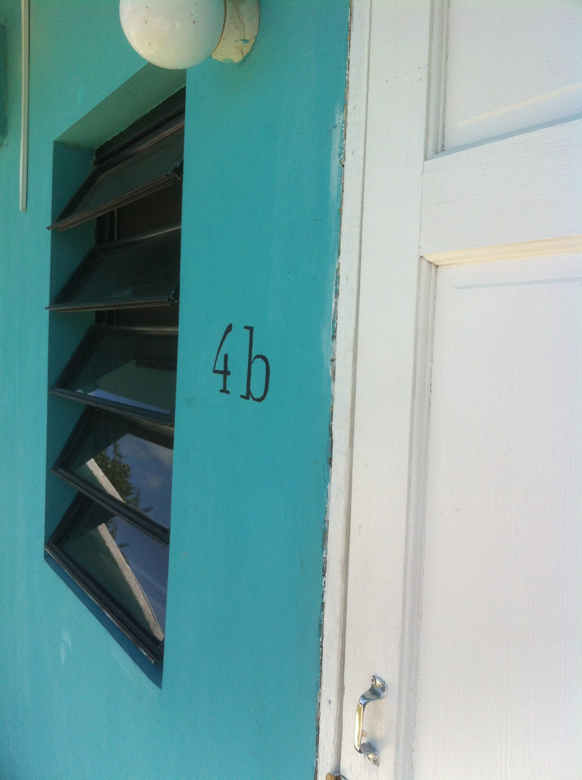Mixed Dorm 4B